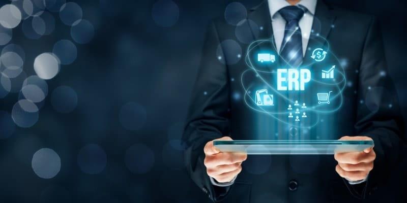 ERP Cloud, soluciones empresariales en la nube