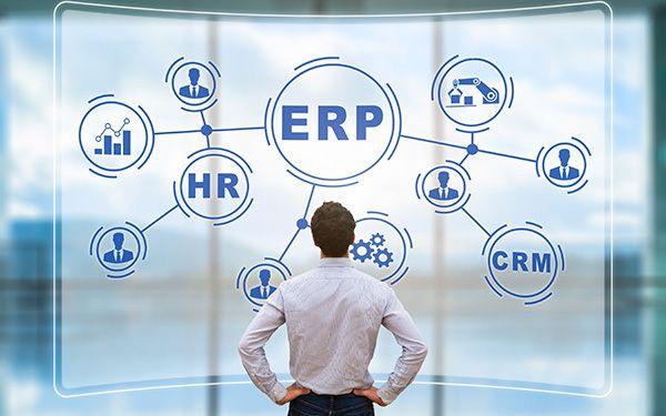 ERP, la solución a los problemas de procesos de tu empresa en tiempos cambiantes